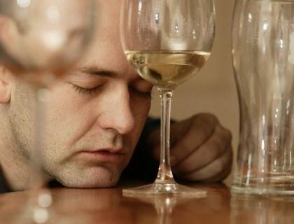 Πώς η διατροφή θα εμποδίσει το μεθύσι