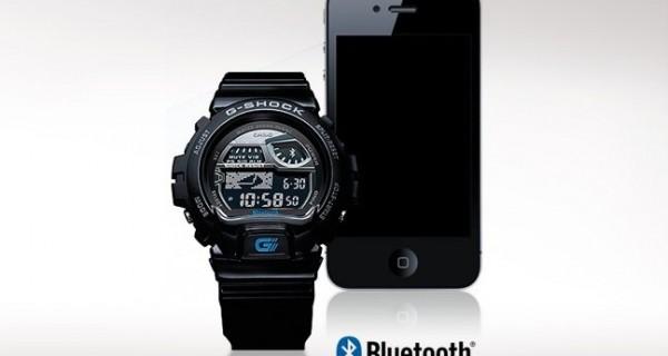 Το ρολόι που «παντρεύεται» με το iPhone