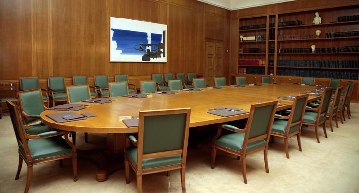 Συνεδρίαση του άτυπου συντονιστικού οργάνου φορέων Ν. Δράμας