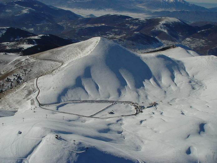 Ενημέρωση για το Χιονοδρομικό Κέντρο Φαλακρού
