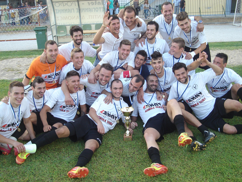 Πετρούσα – Νευροκόπι 3-0 στον τελικό του σούπερ καπ (εικόνα)