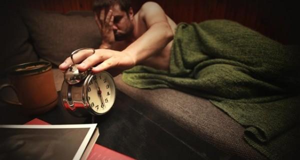 Αυτός είναι ο τρόπος που εγγυάται καλύτερο βραδινό ύπνο