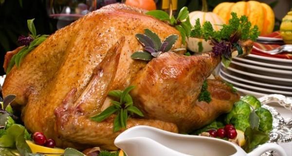 10 παραδοσιακά πιάτα από το τραπέζι των Ευχαριστιών