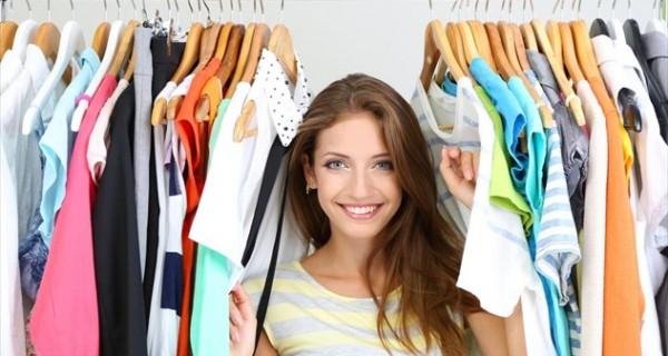 Διατηρήστε τα ρούχα σας σαν καινούργια!