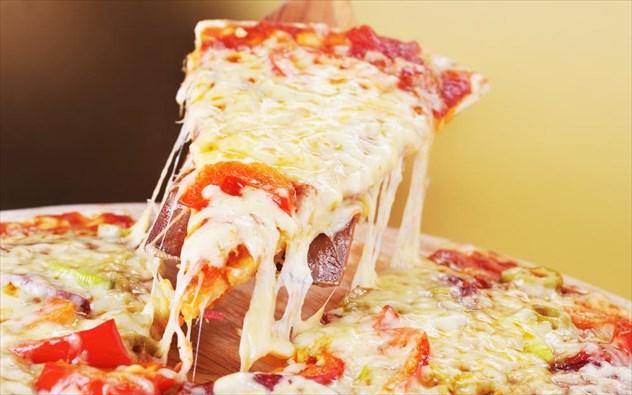 Το μυστικό για την τέλεια πίτσα