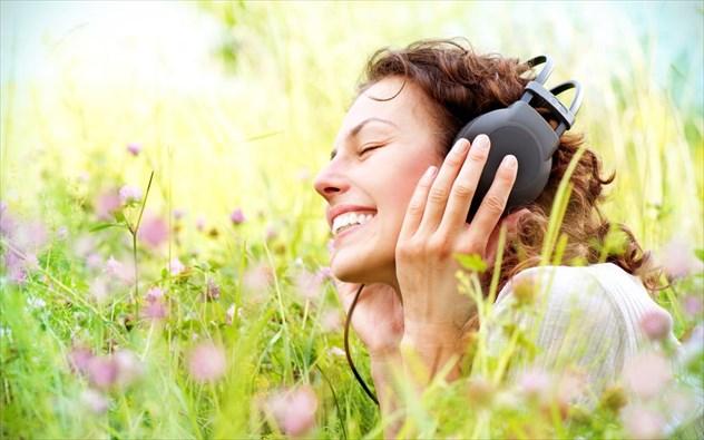 5 τραγούδια για να καλωσορίσουμε την Άνοιξη