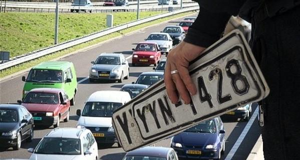 Επιστροφή πινακίδων, αδειών οδήγησης και κυκλοφορίας εν όψει της εορταστικής περιόδου του Πάσχα