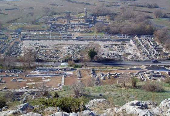 Προσλήψεις στους Αρχαιολογικούς Χώρους της ΠΑΜ-Θ Λόγω Επέκτασης του  ωραρίου λειτουργίας