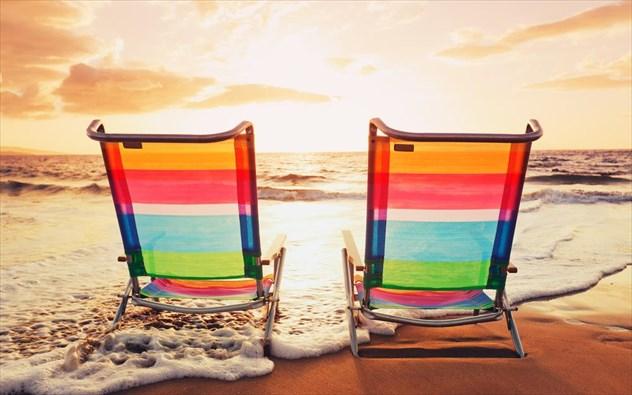 Διακοπές για… 2: τα ζευγαρονήσια της Ελλάδας