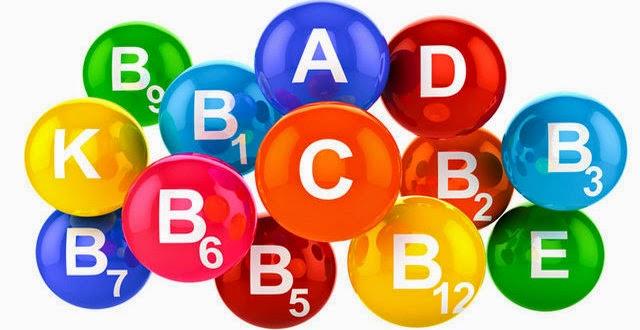 Μήπως σας λείπει η βιταμίνη Β6;