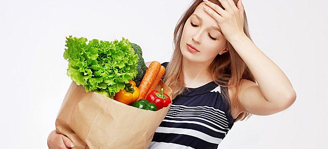 Διατροφή και ημικρανίες: οκτώ πιθανοί