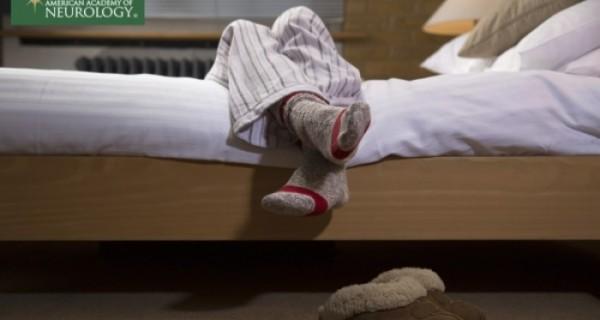 Προσοχή! Τι κρύβει το Σύνδρομο Ανήσυχου Ποδιού για την υγεία σας