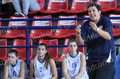 Αρνήθηκαν την συμμετοχή στην Α1 μπάσκετ οι Τιτάνες