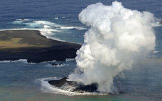 Ο ρόλος των υποβρύχιων ηφαιστείων στην κλιματική αλλαγή