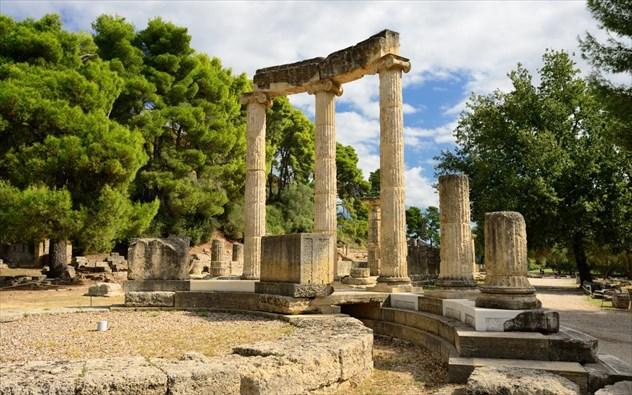 Διενέργεια rapid test στους υπαλλήλους της Εφορείας Αρχαιοτήτων Δράμας από Κινητή Μονάδα του ΕΟΔΥ
