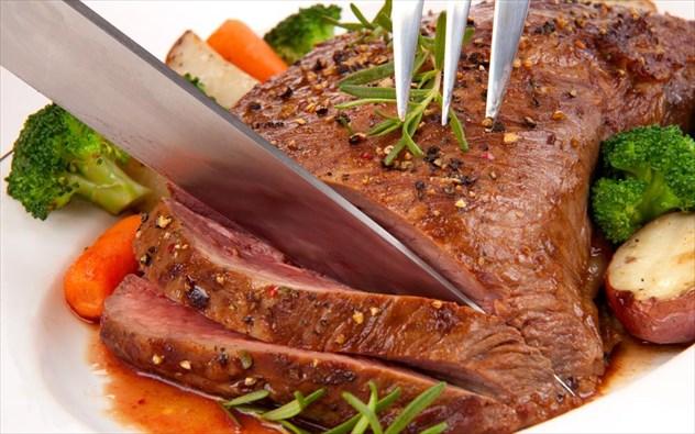 Μήπως μαγειρεύετε το κρέας με τον λάθος τρόπο;
