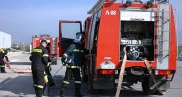 Η Πυροσβεστική Υπηρεσία της Δράμας ανακοινώνει την διοργάνωση ετήσιου χορού