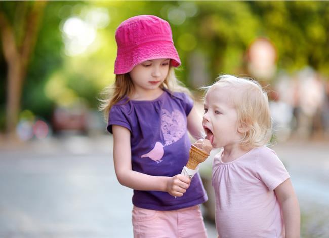 Λιγότερη ζάχαρη στη διατροφή του παιδιού