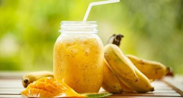Τρώτε μπανάνα καθημερινά; Μάθετε πόσο καλό κάνετε στον εαυτό σας