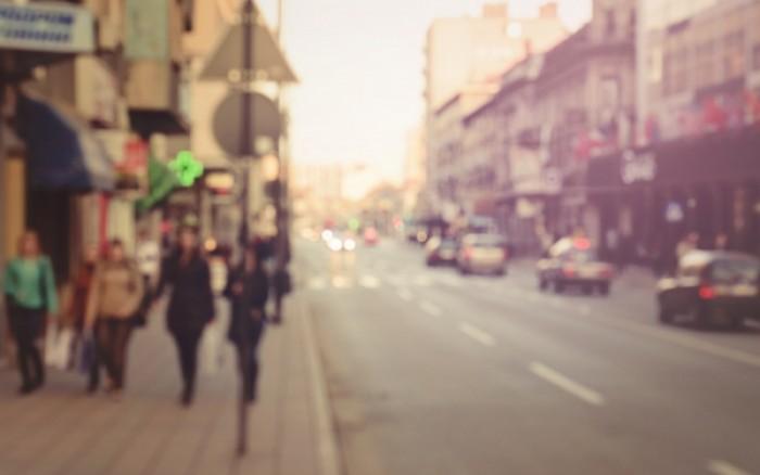 Η κίνηση στους δρόμους σας παχαίνει! Δείτε γιατί