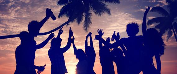 5 κόλπα για να διοργανώσεις το καλύτερο πάρτι που έγινε ποτέ
