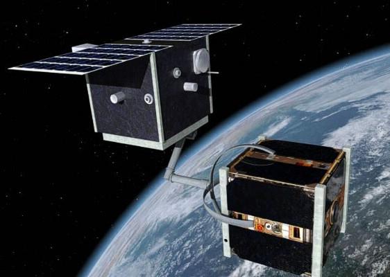 Απίστευτες διαστημικές τεχνολογίες που είναι προ των πυλών