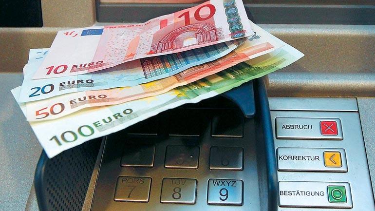 Τι πρέπει να προσέχουμε στα ΑΤΜ όταν κάνουμε ανάληψη χρημάτων
