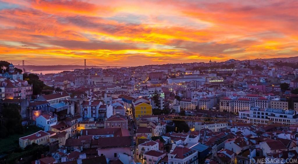 Λισαβόνα: Η πόλη των προσώπων και των μυστικών!