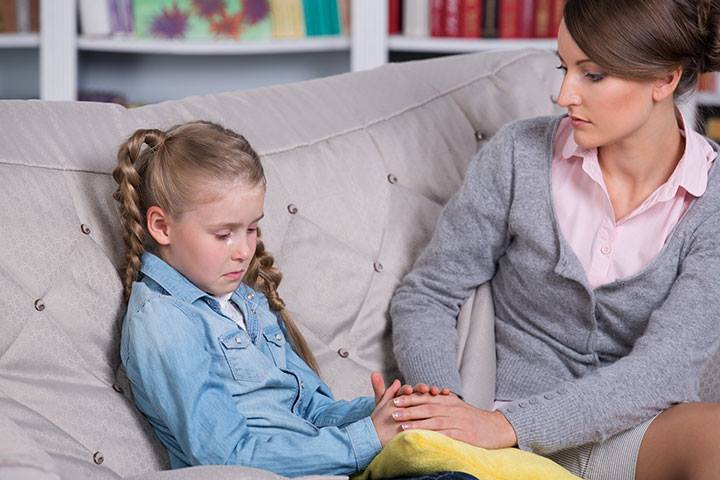 Τι πρέπει να γνωρίζετε για τα καταπιεσμένα παιδιά