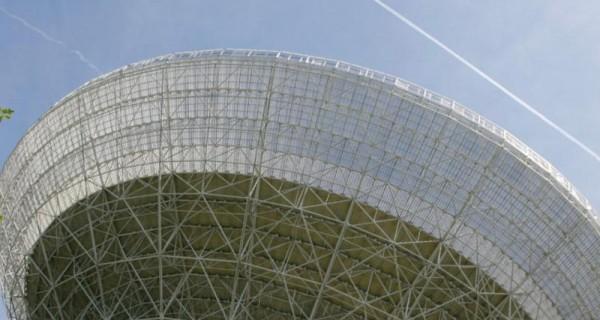 Επανάσταση στην τεχνολογία: Η Κίνα κατασκευάζει το μεγαλύτερο ραδιοτηλεσκόπιο του κόσμου