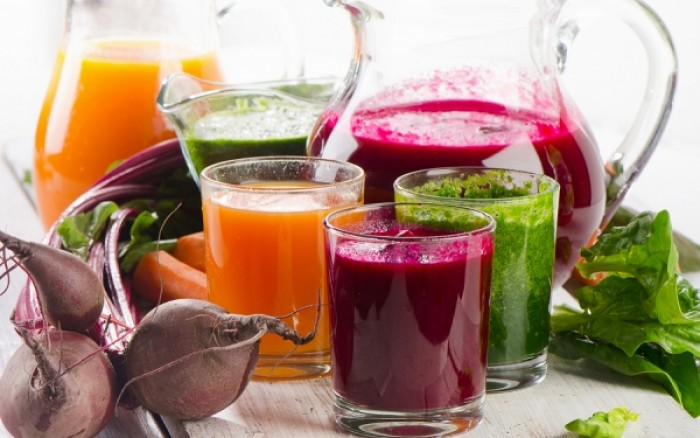 Το λαχανικό που πρέπει να… πίνουν όλοι οι καρδιοπαθείς