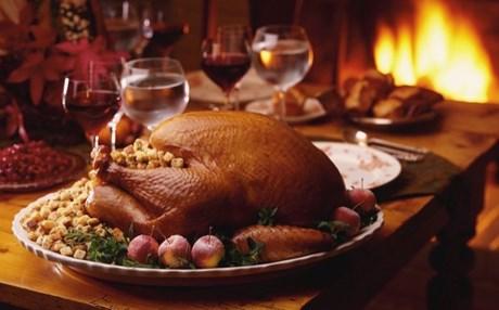 Χριστουγεννιάτικο διατροφικό κουίζ: τεστάρετε τις γνώσεις σας στην εορταστική διατροφή