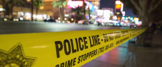 Λας Βέγκας: Οδηγός σκότωσε έναν πεζό και παρέσυρε άλλους 36