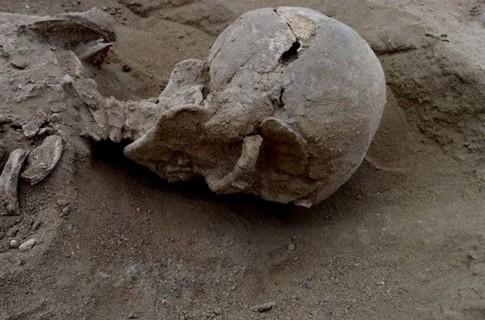 Μακελειό με ρόπαλα «η αρχαιότερη γνωστή εχθροπραξία»