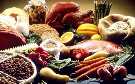 Εύκολες ιδέες για το δείπνο όλου του μήνα
