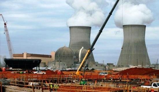 Νέος τύπος τσιμέντου για αποθήκευση πυρηνικών αποβλήτων