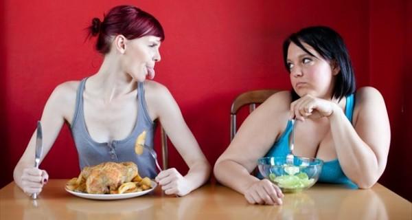 Το bullying στη δίαιτα δεν χωρά!
