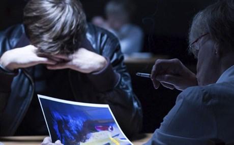 Η στέρηση ύπνου οδηγεί σε… ψευδείς ομολογίες