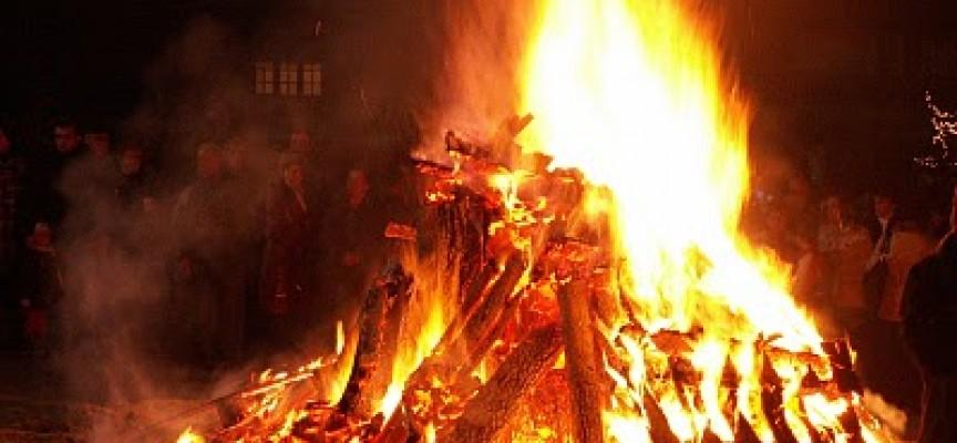 Συμβάν Πυρκαγιάς σε μονοκατοικία στο Δοξάτο Δράμας