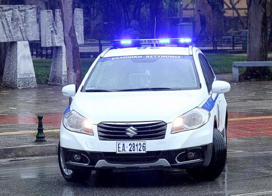 Συνελήφθη αλλοδαπός κατηγορούμενος για απείθεια, επικίνδυνη οδήγηση και παράβαση του Κώδικα Οδικής Κυκλοφορίας