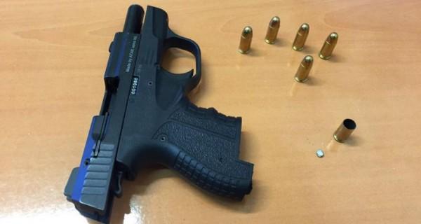 Τροποποιούνται οι όροι χορήγησης άδειας οπλοφορίας