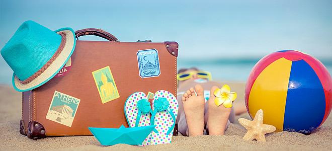 Το κλειδί για ένα τέλειο καλοκαίρι
