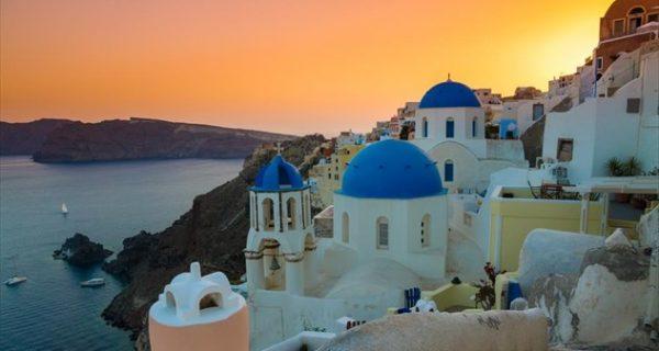 Ταξίδι στα δέκα πιο ιδιαίτερα αξιοθέατα της Ελλάδας