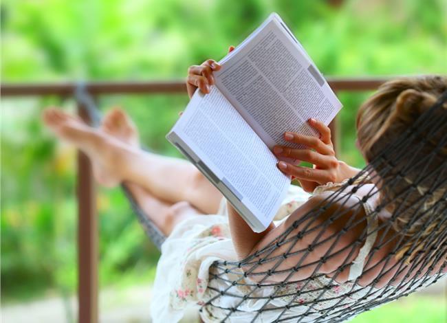 Διάβασμα: 4 σημαντικά οφέλη για την υγεία παιδιών και ενηλίκων