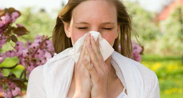 Τέσσερα tips για να «τιθασεύσετε» τις αλλεργίες της άνοιξης
