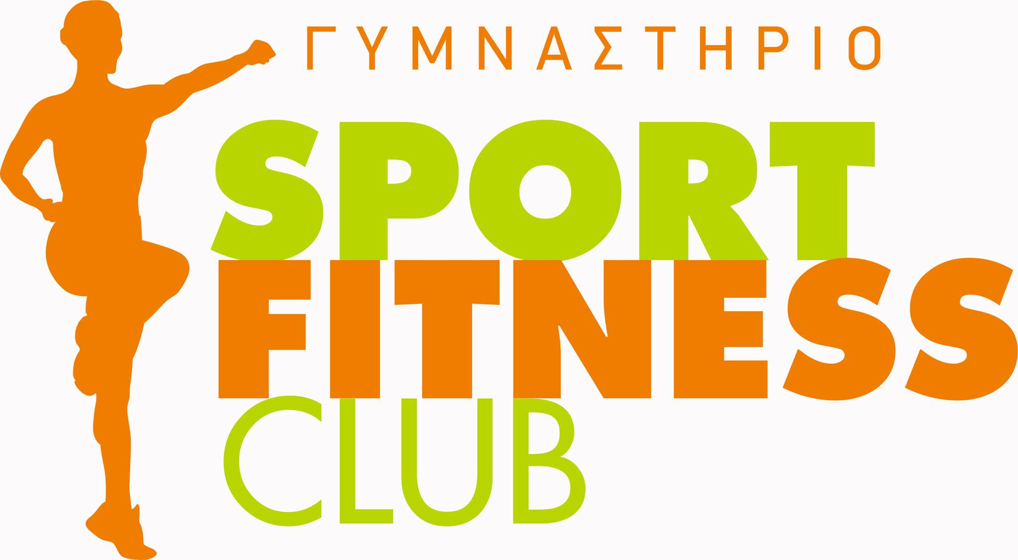 Sport fitness club