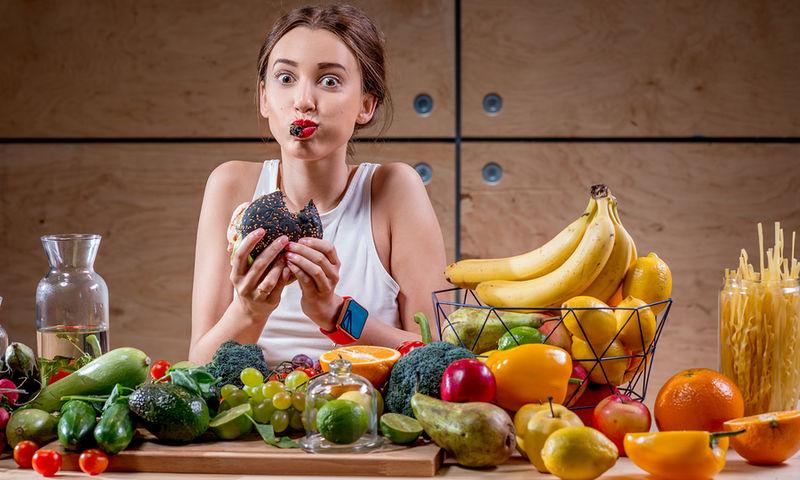 Δέκα διατροφικές αλήθειες που θα έπρεπε να γνωρίζουν όλοι