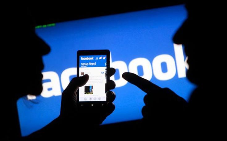 «Σχεδόν ο μισός πληθυσμός της Ελλάδας χρησιμοποιεί Facebook»