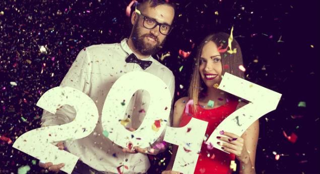 Τα ερωτικά ταιριάσματα των ζωδίων για το 2017