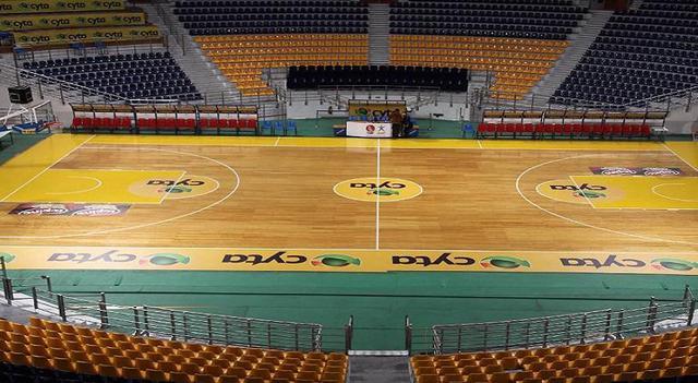 Αρης - Παναθηναϊκός, Τελικός Κυπέλλου: Με 2.500 άδεια καθίσματα